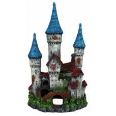 "Trixie Decoration Castle –декорация для аквариума ""Замок с башенками"""