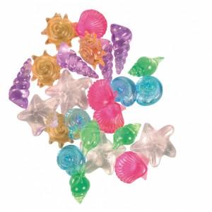 Trixie Трикси ● Ракушки декоративные,набор
