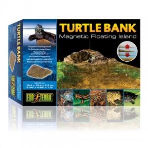 Hagen Exo Terra Turtle Bank - декорация для террариума «Плавающий остров»