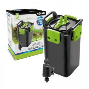 AquaEl Midikani 800 Hobby - внешний канистровый фильтр