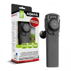 AquaEl Easyheater - нагреватель с терморегулятором для аквариумов