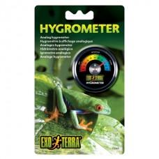 Hagen Exo Terra Analog Hygrometer - гигрометр механический для террариума