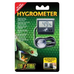 Hagen Exo Terra Digital Hygrometer - гигрометр электронный для террариума