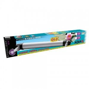 AquaEl Sterylizer UV PS 55W - погружаемый УФ стерилизатор для пруда