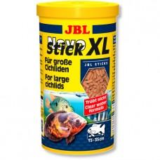 JBL NovoStick XL - корм для крупных цихлид