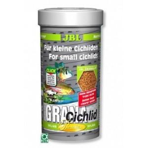 JBL (ДжБЛ) Grana Cichlid 250 мл (REFILL)