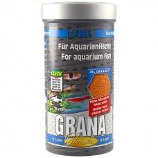 JBL (ДжБЛ) Grana премиум-корм в гранулах для мелкой рыбы
