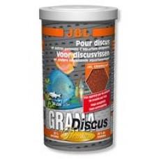 JBL (ДжБЛ) Grana Discus премиум корм в гранулах для дискуса