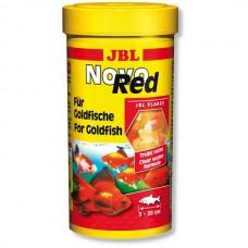 JBL (ДжБЛ) Novo Red корм для золотых рыбок