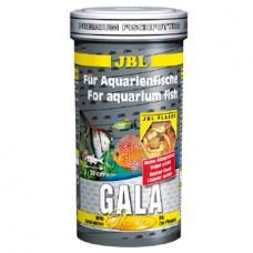JBL (ДжБЛ) Gala премиум корм для рыб