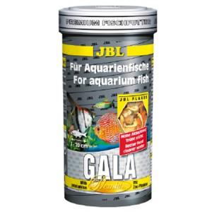 JBL (ДжБЛ) Gala, (премиум корм для рыб, 1 л. )