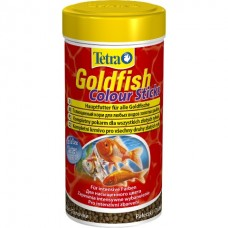 Tetra Goldfish Colour Sticks - сбалансированный корм для всех золотых рыбок
