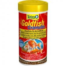 Tetra Goldfish Granules - корм для холодноводных рыб