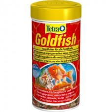 Tetra Goldfish - специальный корм для золотых рыб