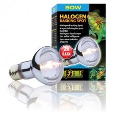 Hagen Exo Terra Halogen Basking Spot - галогенная лампа для обогрева террариума