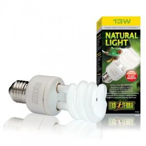 Hagen Exo Terra Repti GLO Natural Light - лампа ультрафиолетового излучения