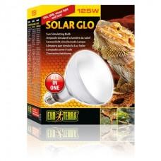 Hagen Exo Terra Solar Glo - лампа имитирующая солнечный свет для обогрева, облучения и освещения