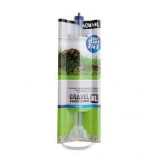 AquaElGravel andWallCleaner –илоотделитель и очиститель для стенок аквариума
