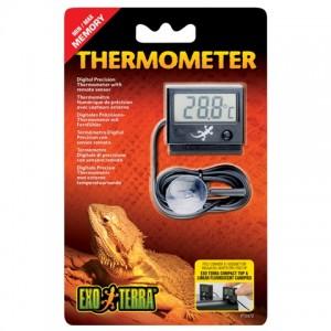 Hagen Exo Terra Thermometer - термометр электронный для террариума