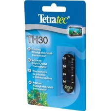 Tetra TH Digital Aquarium Thermometer - жидкокристаллический термометр для аквариума