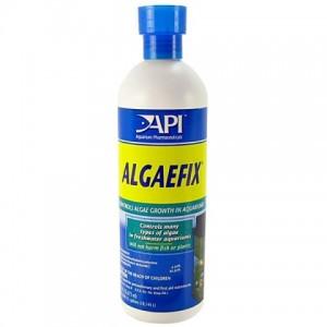 API Pond Care AlgaeFix - средство для борьбы с водорослями