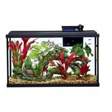 Resun Aquarium STH-110 - аквариум с фильтром и освещением (762x331x457 мм) / 109 литров