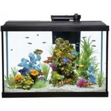 Resun Aquarium STH-75 - аквариум с фильтром и освещением (609x322x406 мм) / 75,7литров