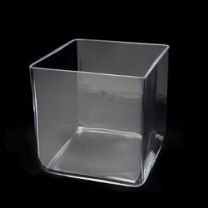 AquaEl Decoris Glass –наноаквариум для рыбулиток и миниатюрных креветок