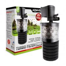 AquaEl Turbo Filter - фильтр внутренний для аквариума
