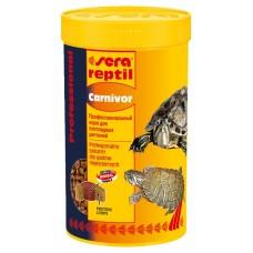 Sera Reptil Professional Carnivor - корм для плотоядных рептилий