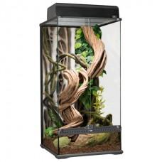 Hagen Exo Terra Natural Terrarium - террариум стеклянный (45 x 45 x 90 см)