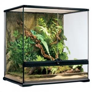 Hagen Exo Terra Natural Terrarium - террариум стеклянный (60 x 45 x 60 см)