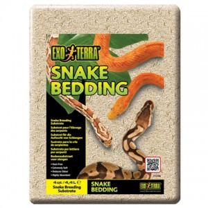 Hagen Exo Terra «Snake Bedding» - наполнитель для террариума / древесный субстрат