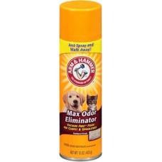 ARM&HAMMER Max Odor Eliminator Vacuum Free Foam ▪ пена для чистки и удаления запахов
