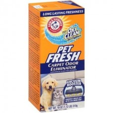 ARM & HAMMER Pet Fresh ▪ Дезодорант-порошок для ковров, Пэт Фреш