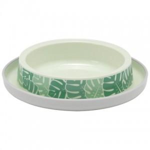 Moderna Trendy Dinner Eden - миска для котов / пластик 250мл