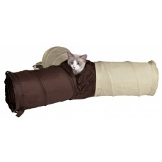 Trixie Playing Tunnel - туннель для котов (3х22х50см)