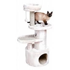 Trixie Alessio Scratching Post Домик-дряпка для кошки