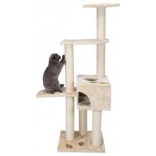 Trixie Alicante Scratching Post Домик-дряпка для кошки