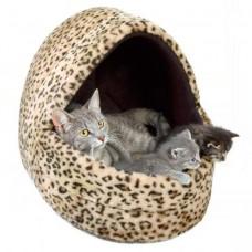 Trixie LEO - Лежак, домик для котов