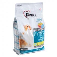 1st Choice Cat Adult Urinary Health - корм для котов склонных к мочекаменной болезни (МБК)