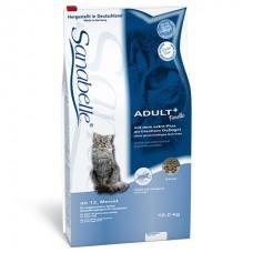 Bosch Sanabelle Adult with Trout - корм для взрослых кошек со вкусом форели