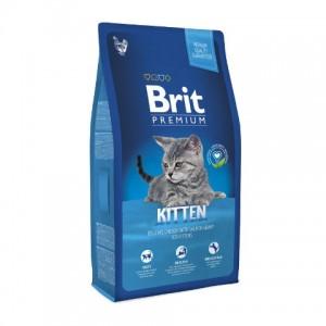 Brit Premium Cat Kitten ☆ корм Брит для котят