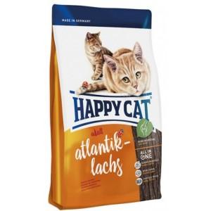 Happy Cat ADULT ATLANTIK Lachs  (Атлантический лосось)