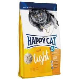 Happy Cat LIGHT Для кошек с избыточным весом