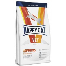 Happy Cat Vet Diet Adipositas - сухой диетический корм при ожирении