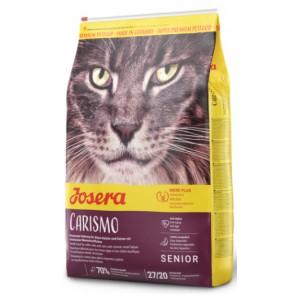 «Йозера Карізмо» корм для кошек преклонного возраста | Josera Carismo: для стареющих кошек с почечной недостаточностью | Экономьте время и деньги: купить сейчас в зоомагазине Petplus по хорошей цене: описание, продажа