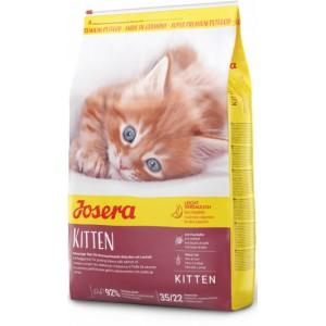 Josera Minette (корм для котят, беременных и кормящих кошек)