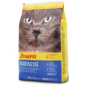 Josera Marinesse гипоаллергенный и легкоусвояемый корм для кошек