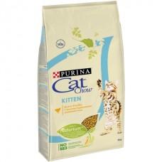 Cat Chow KITTEN Chicken - корм для котят